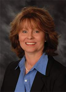 Debbie Spaugh - real estate agent
