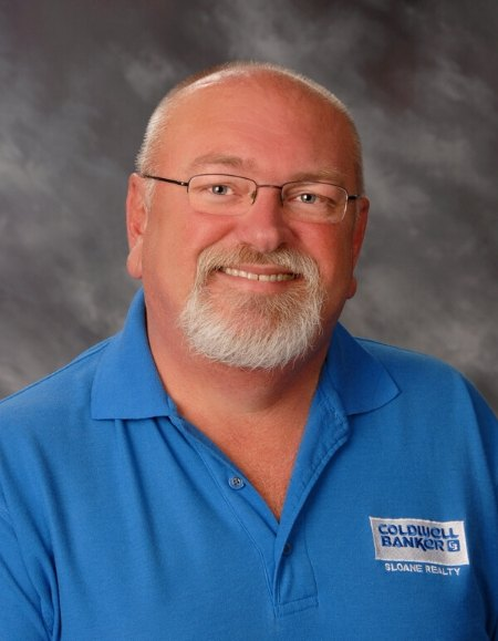 Scott Haigler - Real Estate - Ocean Isle Beach Agent
