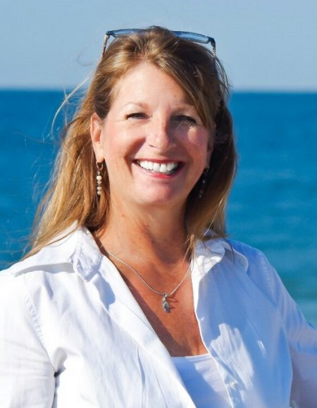 Teresa Boyd - Real Estate - Ocean Isle Beach Agent
