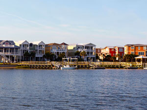 Ocean Isle Beach Real Estate